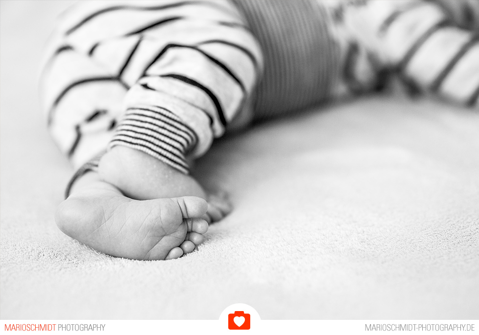 Babyfotos von Luca (5)
