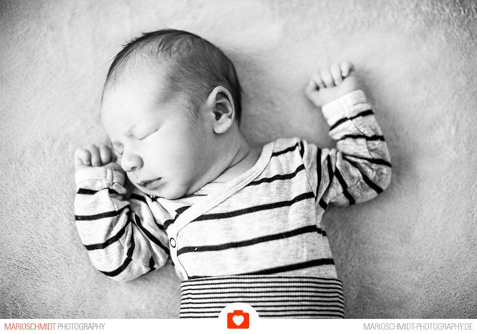 Babyfotos von Luca (6)