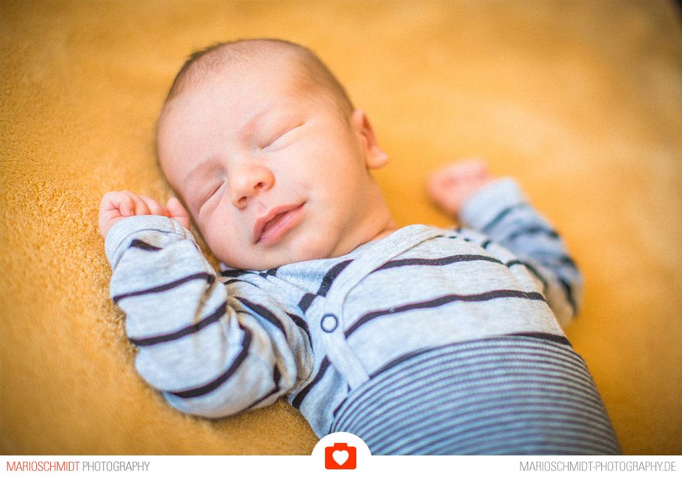 Babyfotos von Luca (7)