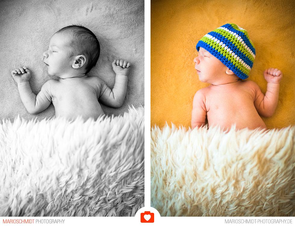 Babyfotos von Luca (11)