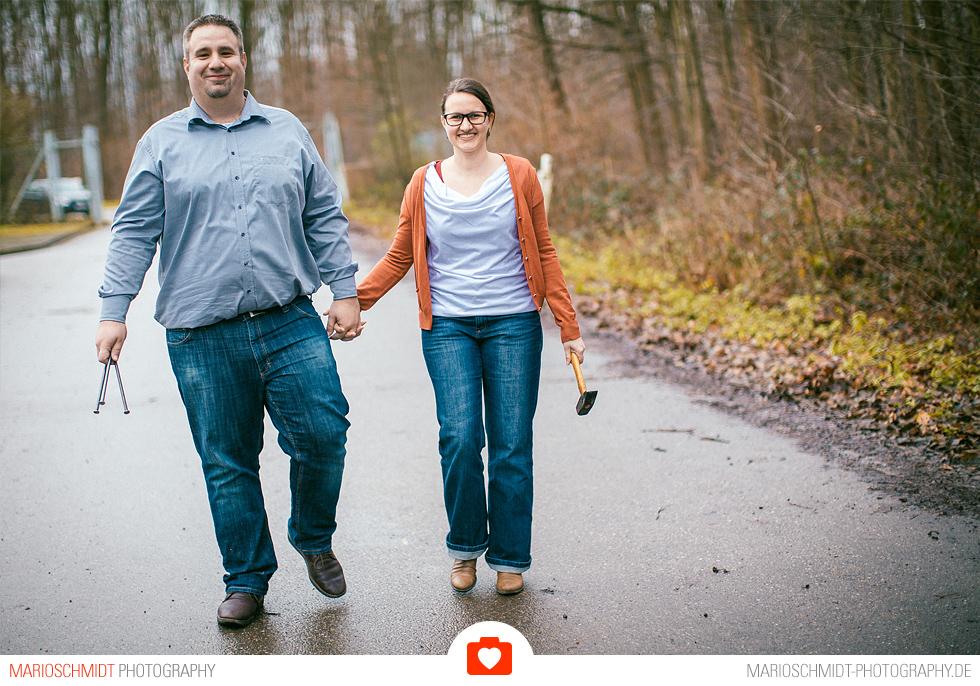 Engagement-Shooting in Offenburg, Michaela und Gregor (1)