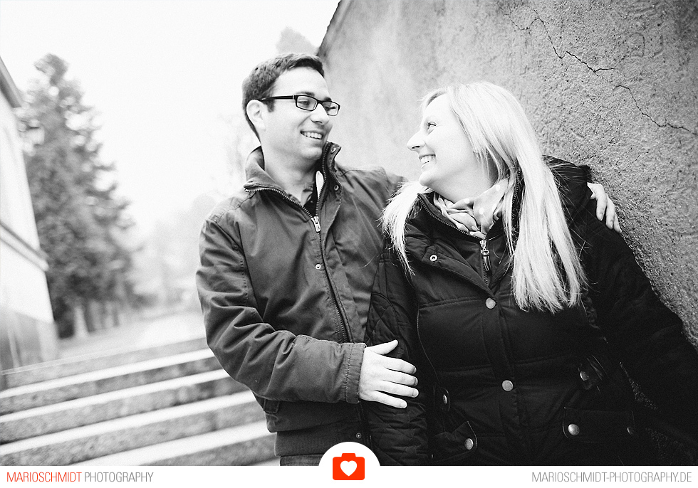 Engagement-Shooting in Baden-Baden, Yvonne und Andreas (1)