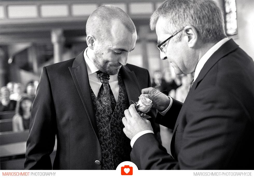 Hochzeit in Kehl - Elfi und Nico (1)