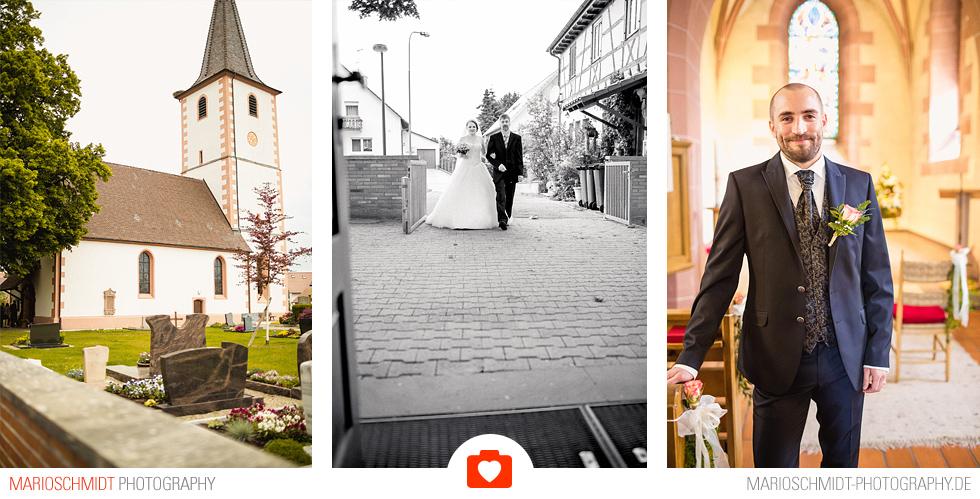 Hochzeit in Kehl - Elfi und Nico (2)