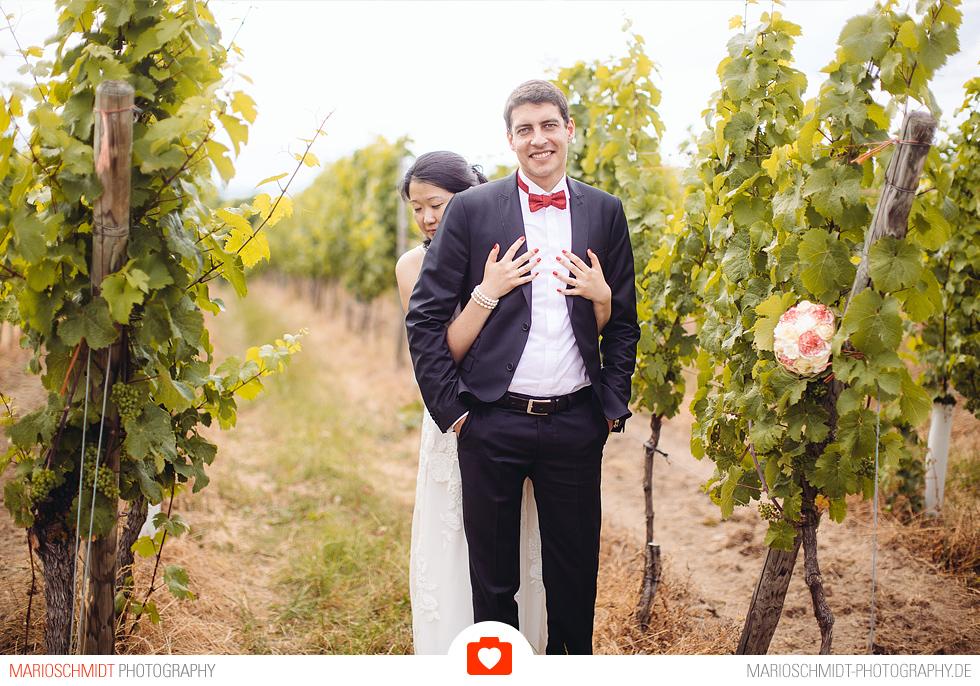 Hochzeit in Emmendingen, Melina und Eric (2)