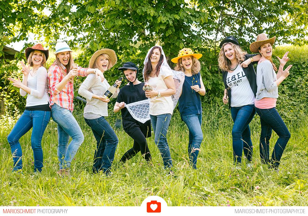 Jungesellenabschied in Lahr mit Janka und ihren Freundinnen (4)