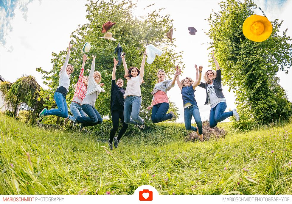 Jungesellenabschied in Lahr mit Janka und ihren Freundinnen (5)