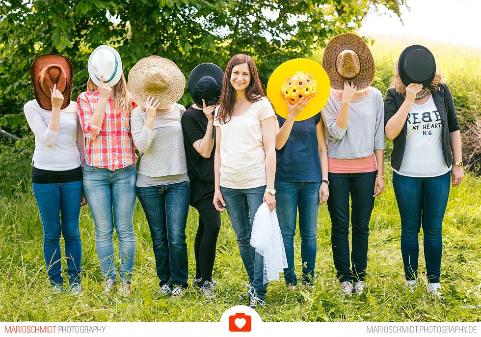 Jungesellenabschied in Lahr mit Janka und ihren Freundinnen (6)