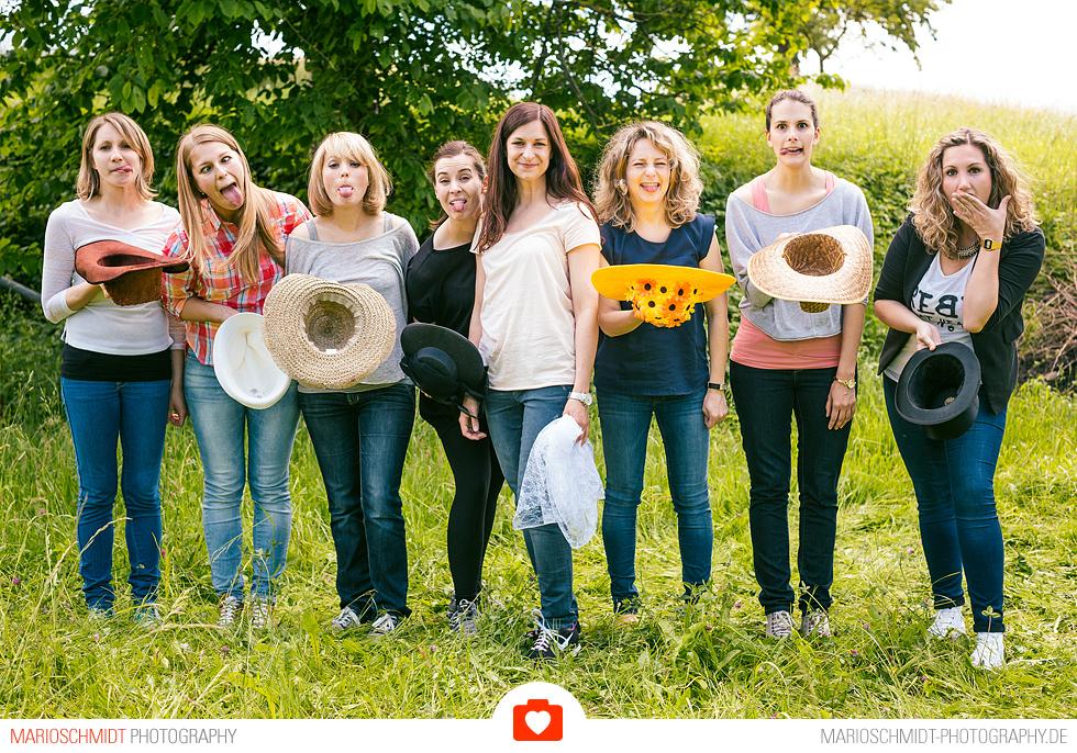 Jungesellenabschied in Lahr mit Janka und ihren Freundinnen (7)