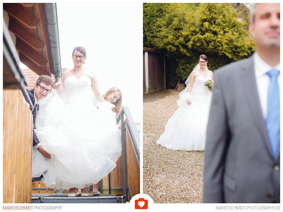 Hochzeit in Offenburg, Michaela und Gregor (1)