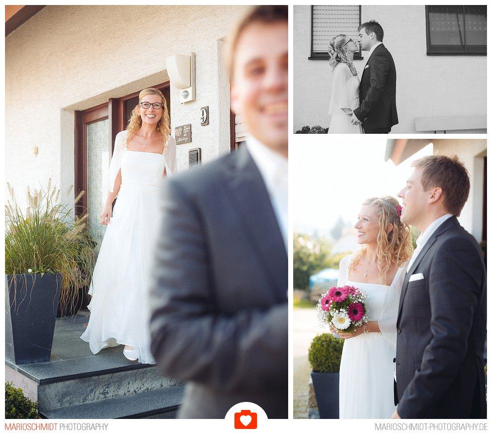 Hochzeit bei Heilbronn - Christiane und Tobias (1)
