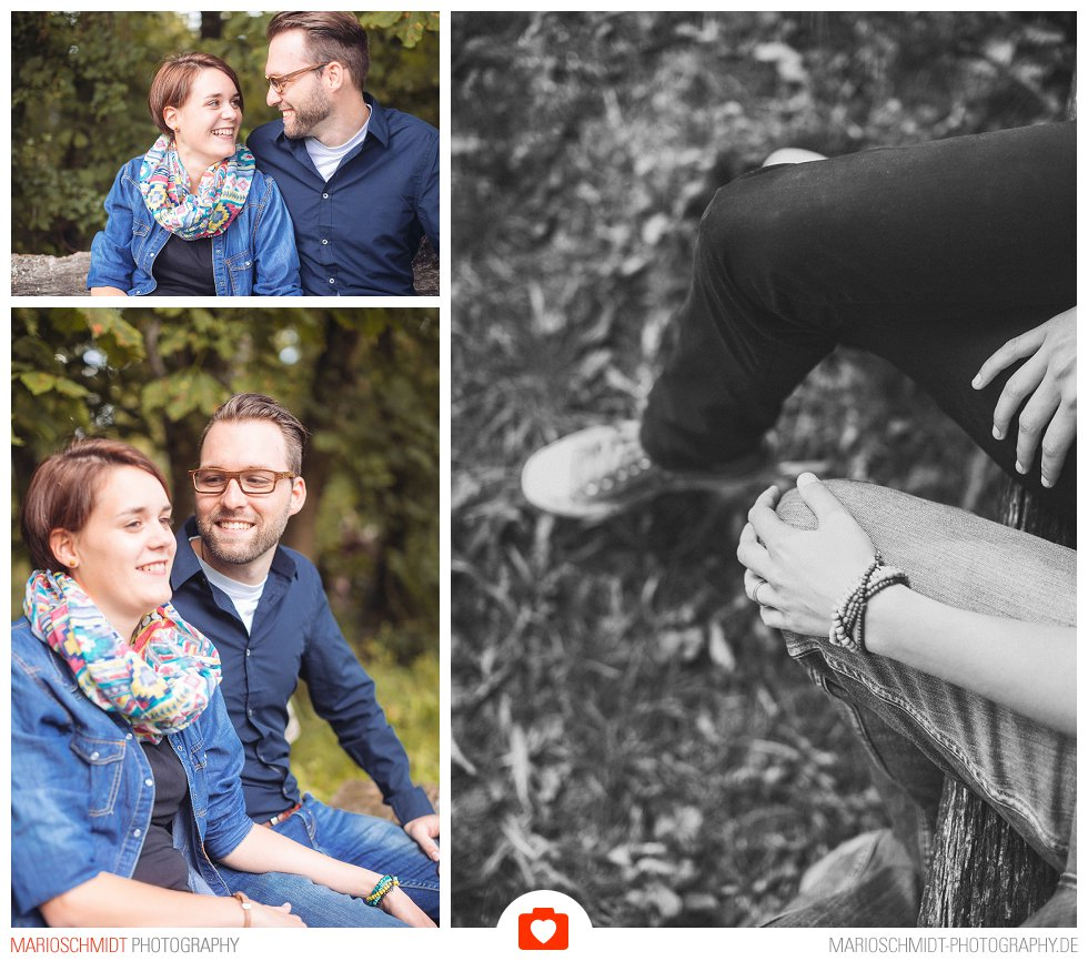 Echtes Verlobungs-Shooting auf der Küssaburg - Isabell und Daniel (2)