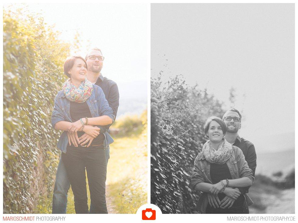 Echtes Verlobungs-Shooting auf der Küssaburg - Isabell und Daniel (11)
