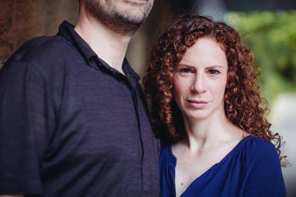 Paar-Shooting in Offenburg - Melanie und Daniel (1)
