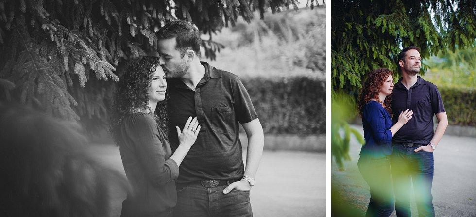 Paar-Shooting in Offenburg - Melanie und Daniel (2)