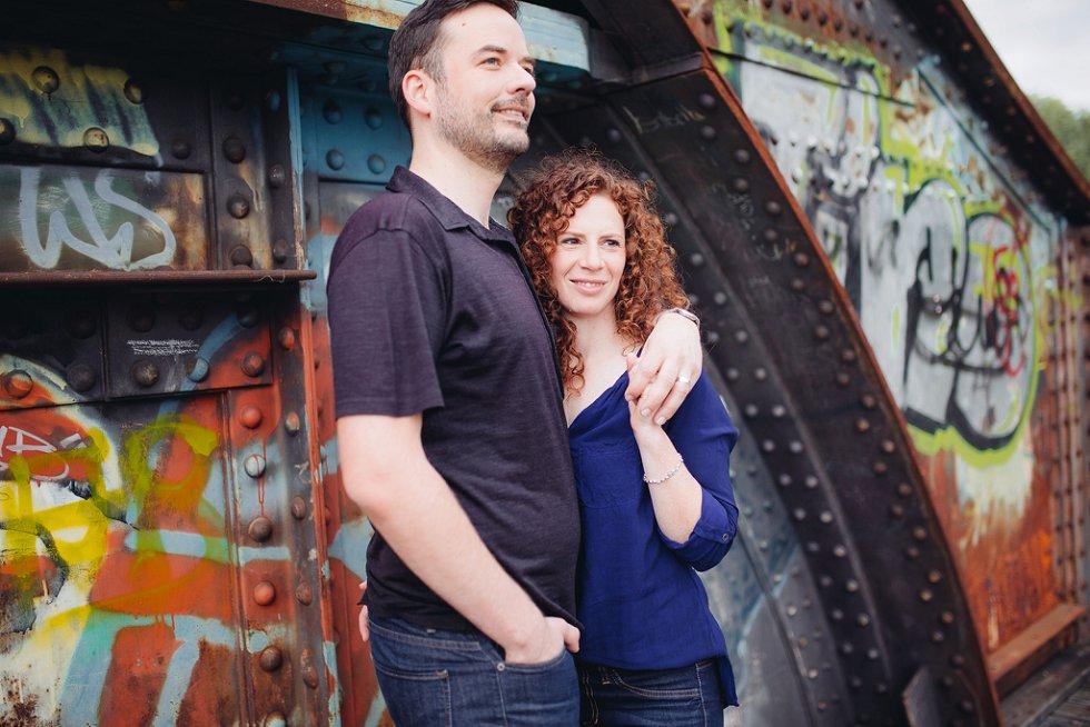 Paar-Shooting in Offenburg - Melanie und Daniel (3)