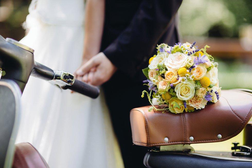 Hochzeit im Odenwald - Lena und Maximilian (1)