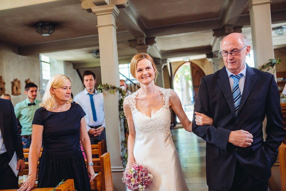 Hochzeit auf Schloss Reinach bei Freiburg - Sandra und Stephan (32)