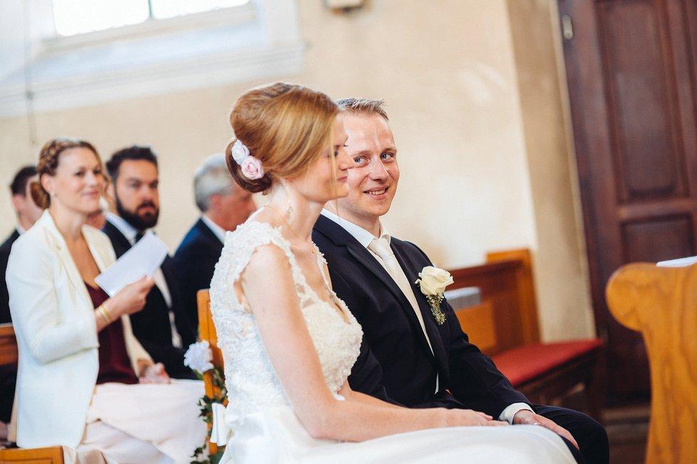 Hochzeit auf Schloss Reinach bei Freiburg - Sandra und Stephan (37)