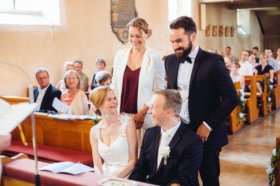 Hochzeit auf Schloss Reinach bei Freiburg - Sandra und Stephan (38)