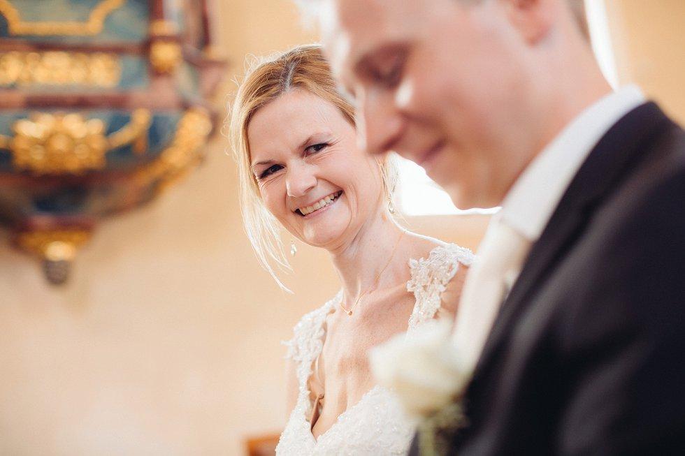 Hochzeit auf Schloss Reinach bei Freiburg - Sandra und Stephan (41)