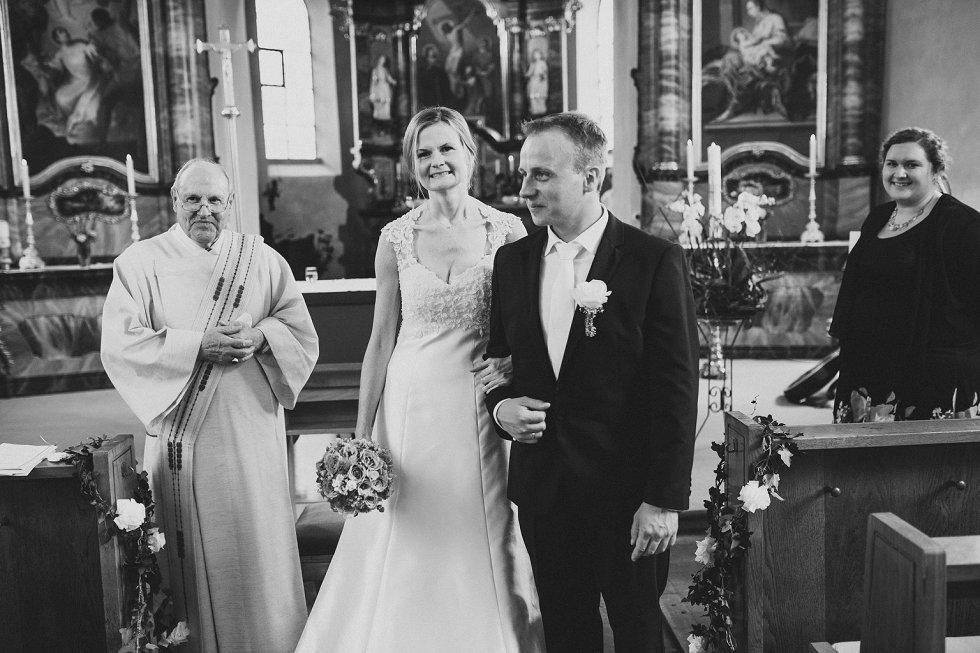 Hochzeit auf Schloss Reinach bei Freiburg - Sandra und Stephan (43)