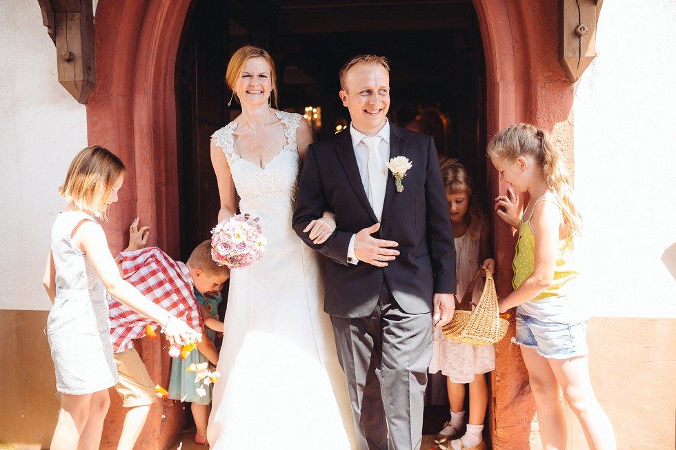 Hochzeit auf Schloss Reinach bei Freiburg - Sandra und Stephan (44)