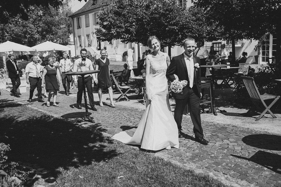Hochzeit auf Schloss Reinach bei Freiburg - Sandra und Stephan (45)