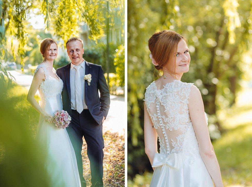 Hochzeit auf Schloss Reinach bei Freiburg - Sandra und Stephan (51)