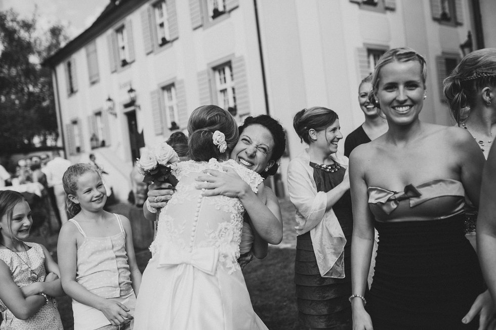 Hochzeit auf Schloss Reinach bei Freiburg - Sandra und Stephan (62)