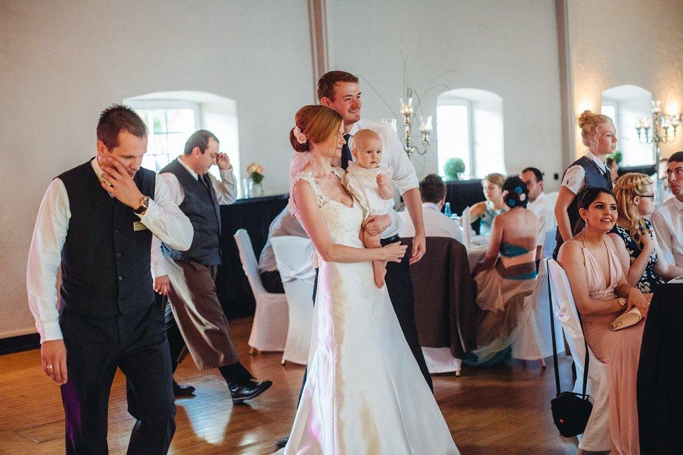 Hochzeit auf Schloss Reinach bei Freiburg - Sandra und Stephan (63)