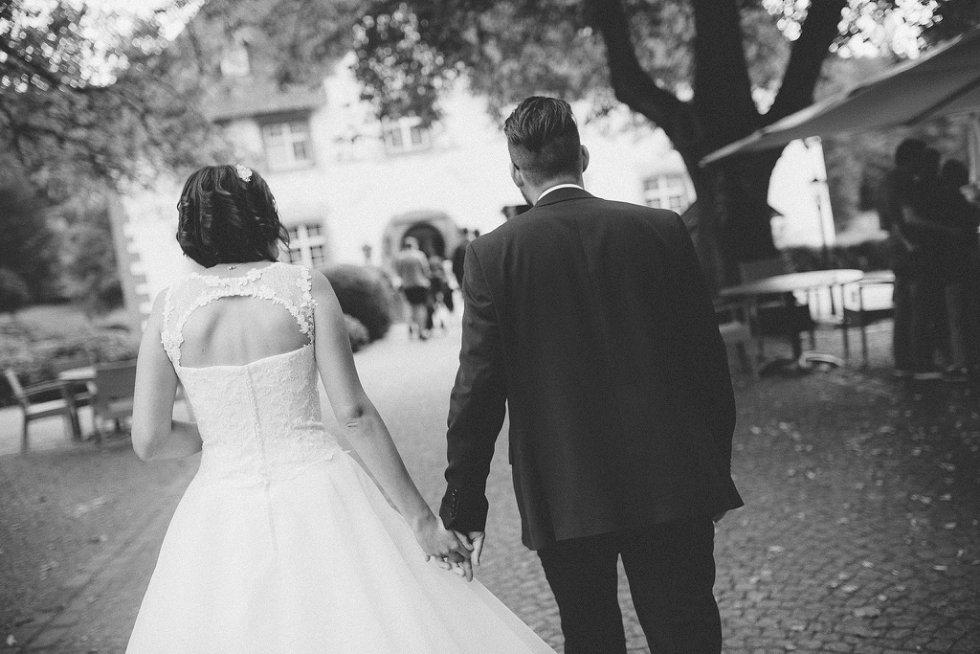 Hochzeit in und um Lörrach - Isabel und Daniel (2)