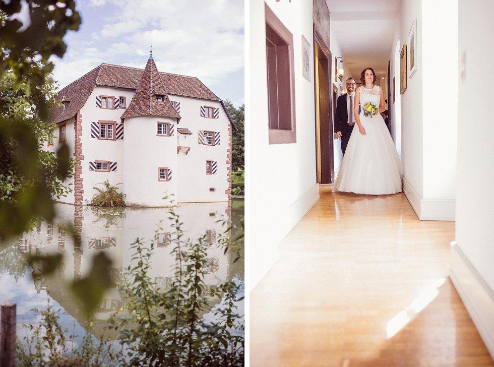Hochzeit in und um Lörrach - Isabel und Daniel (3)
