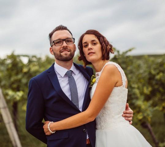 Hochzeit in und um Lörrach – Isabell und Daniel