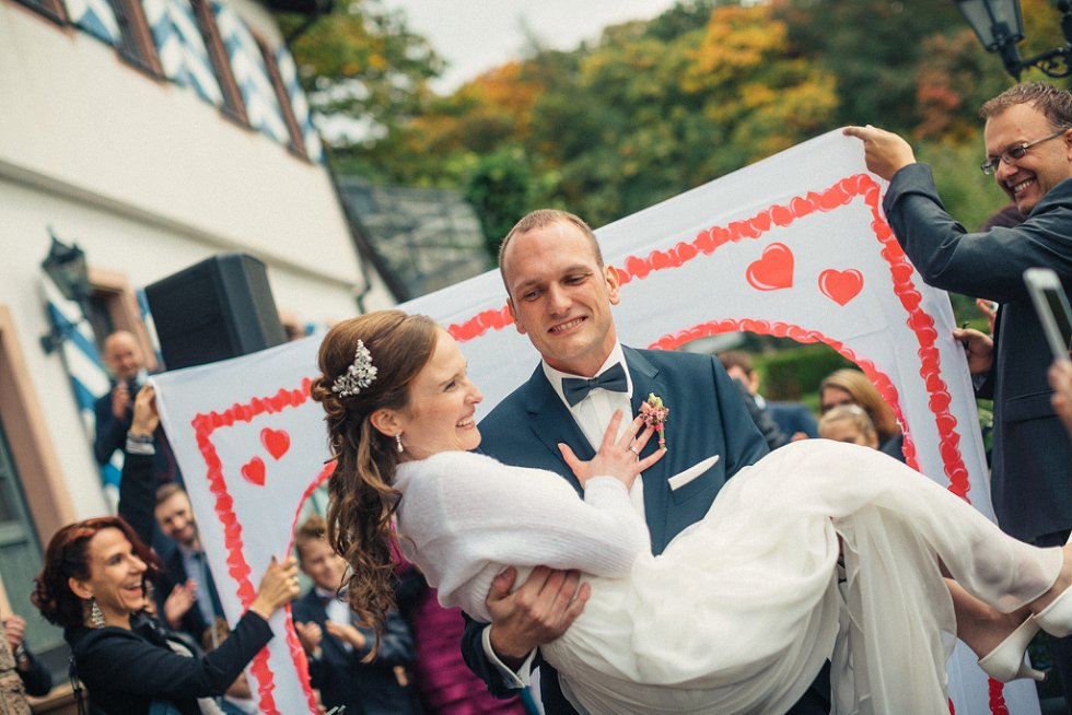 Hochzeit auf Burg Windeck in Bühl - Sandra und Sascha (33)