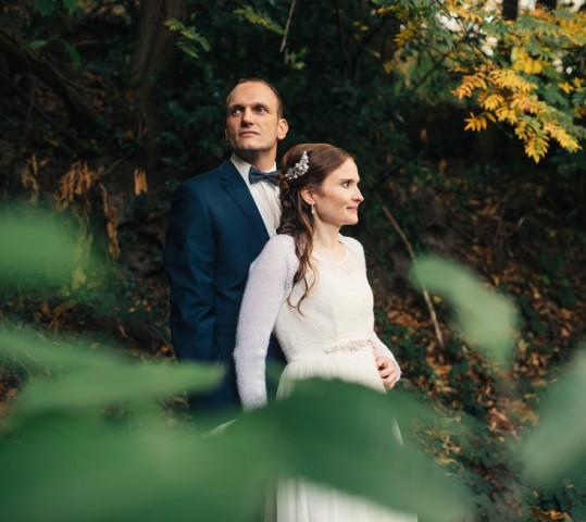 Hochzeit auf Burg Windeck in Bühl – Sandra und Sascha