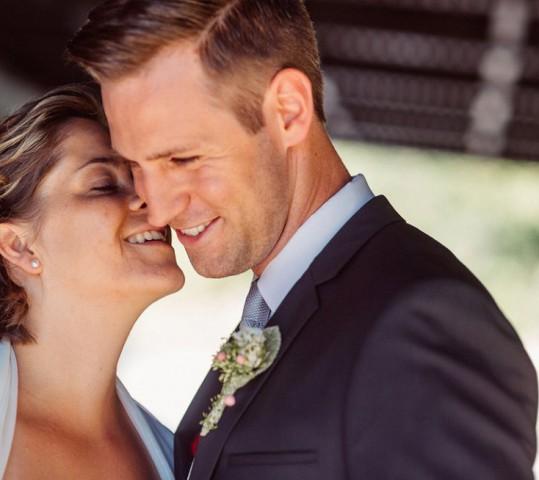 Spätsommer-Hochzeit in Gengenbach – Susanne und Mathias