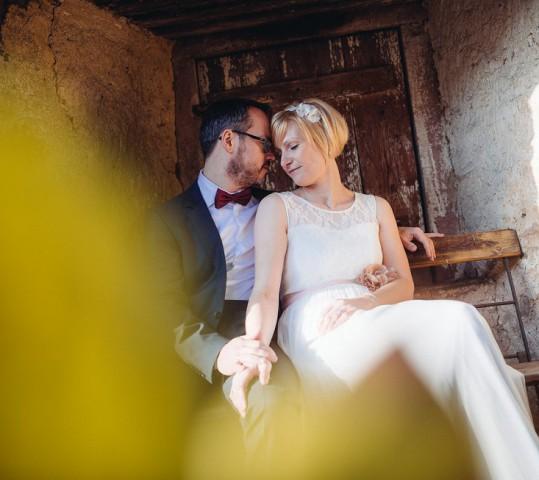 Hochzeit im Kinzigtal in Zell am Harmersbach – Tina und Jürgen