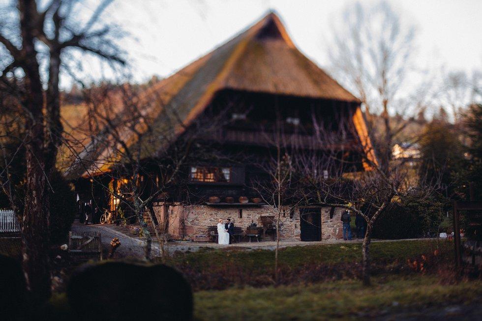 Hochzeitsfotograf im Kinzigtal in Zell am Harmersbach - Tina und Jürgen (46)