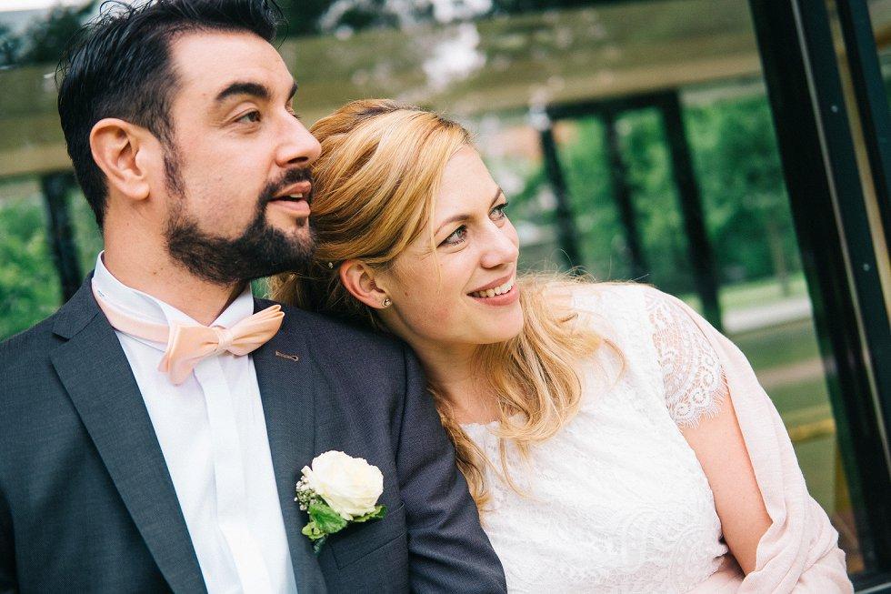 Standesamtliche Hochzeit in Offenburg - Carina und Simon (20)