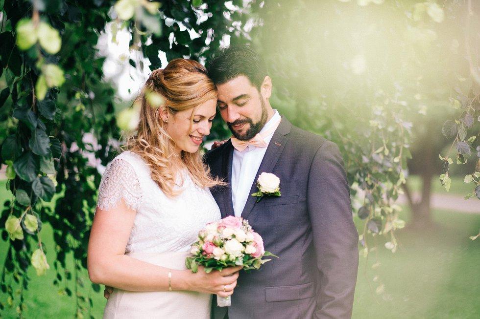 Standesamtliche Hochzeit in Offenburg - Carina und Simon (24)