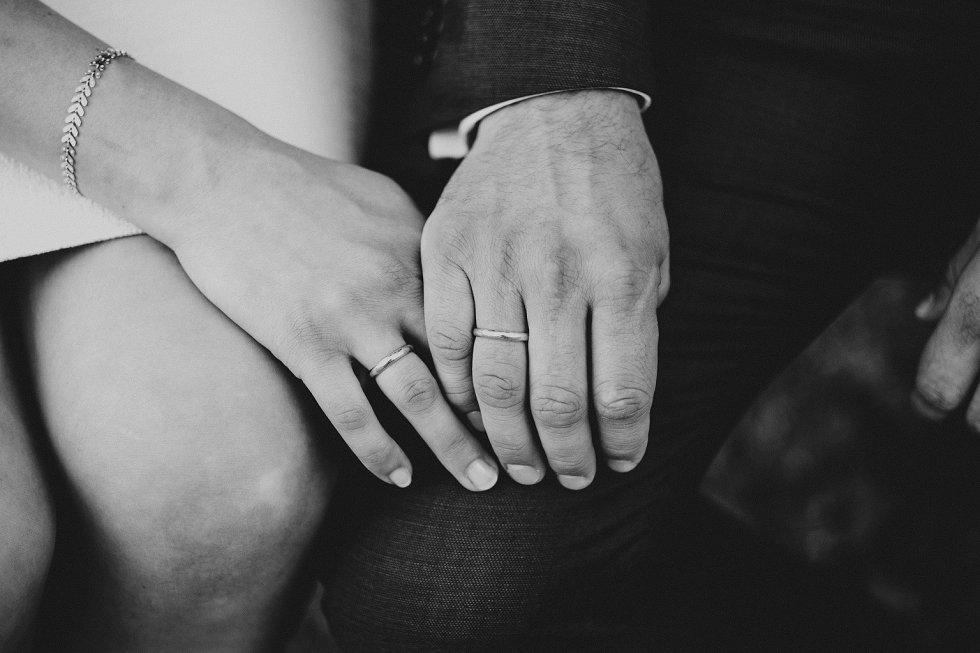 Standesamtliche Hochzeit in Offenburg - Carina und Simon (27)