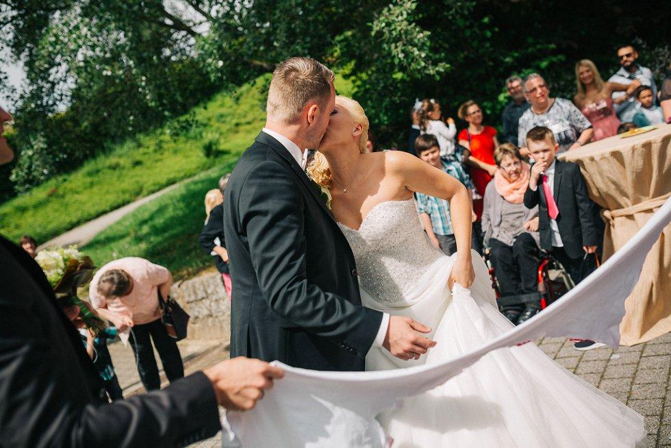 Hochzeit in Offenburg und Baden-Baden - Christiane und Paul (36)