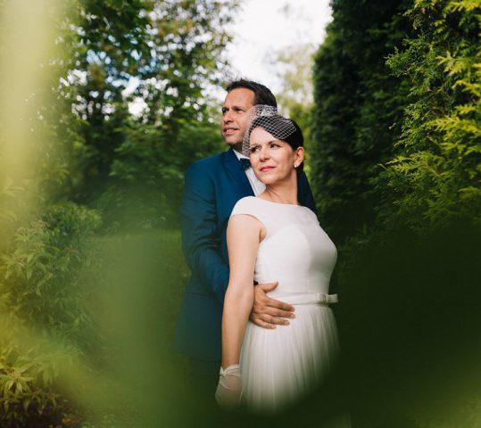 Hochzeit in Offenburg und Gengenbach – Tanja und Jochen