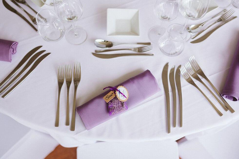 Hochzeit auf einem Schloß in Frankreich - Sarah und Philipp (4)