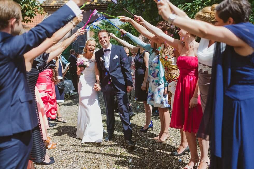 Hochzeit auf einem Schloß in Frankreich - Sarah und Philipp (23)