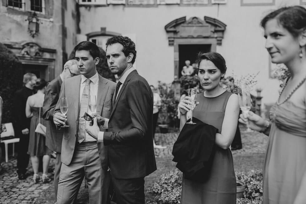 Hochzeit auf einem Schloß in Frankreich - Sarah und Philipp (27)