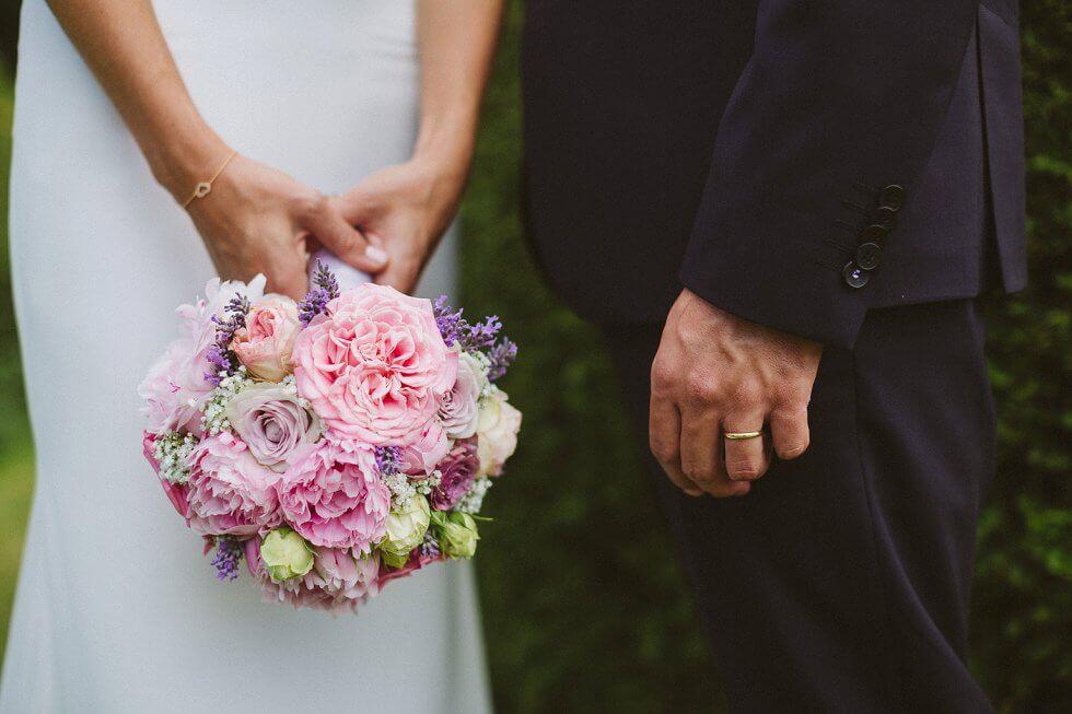 Hochzeit auf einem Schloß in Frankreich - Sarah und Philipp (29)