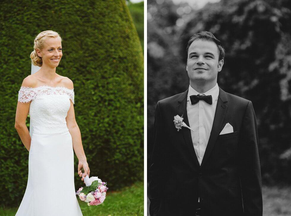 Hochzeit auf einem Schloß in Frankreich - Sarah und Philipp (31)