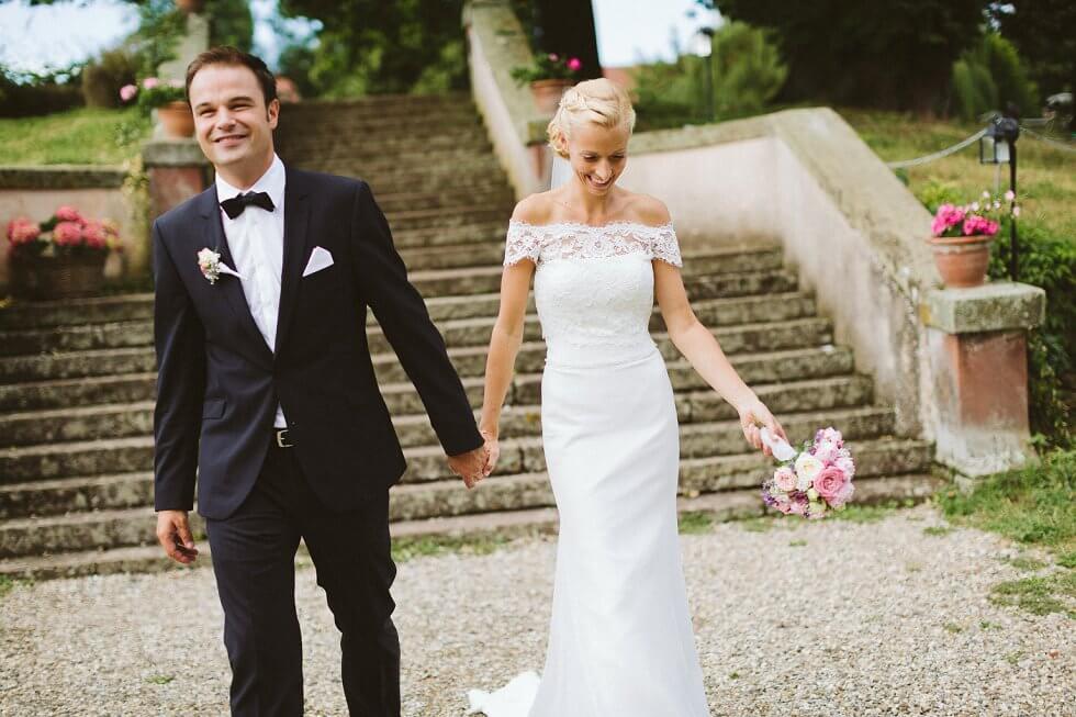 Hochzeit auf einem Schloß in Frankreich - Sarah und Philipp (32)